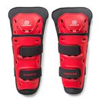 _Gas Gas Trial Knee Protector | 3GG210043300 | Greenland MX_