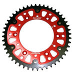_Supersprox Honda CR/CRF Estealth Sprocket | 210-SH | Greenland MX_