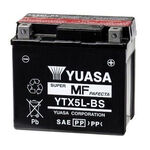 _Yuasa battery free maintenance ytx5l-bs | BY-YTX5LBS | Greenland MX_