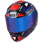 _Givi 50.6 Sport Deep Helmet   H506FEPLR   Greenland MX_