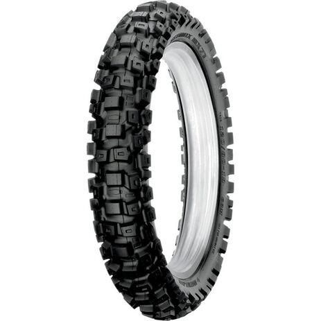 _Dunlop Geomax MX 71 110/90/19 Tire   NDMX7102   Greenland MX_