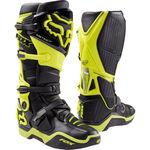 _Fox Instinct 2.0 Boots Black/Yellow | 12252-019 | Greenland MX_