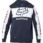 _Fox Honda Pullover Fleece | 25955-045-P | Greenland MX_