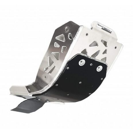 _Sabot Avec Protecteur Bielettes Sherco SE-F 250/300 4T 14-21 | PK013S | Greenland MX_