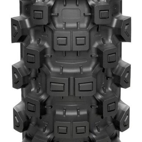 _Bridgestone Battlecross X40 64M 110/100/18 Tire | NB7189 | Greenland MX_