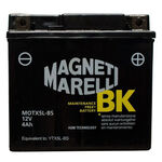 _Magneti Marelli YTX5L-BS Battery | MOTX5L-BS | Greenland MX_