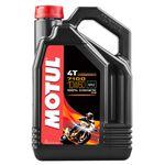 _Aceite Motul 7100 10W60 4T 4L. | MT-104101 | Greenland MX_
