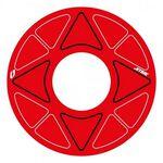_Jitsie Sprocket Trial Sticker 41T-44T | BT280-618ST-4144RW-P | Greenland MX_