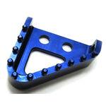_Gnerik Husqvarna 14-16 Husaberg 08-13 Replacement Brake Pedal Tip Blue   GK-38246   Greenland MX_