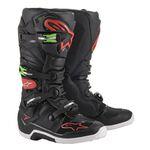 _Alpinestars Tech 7 Boots | 2012014-1366 | Greenland MX_