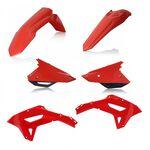 _Acerbis Honda CRF 450 RX 21-.. Plastic Kit   0024581.553-P   Greenland MX_