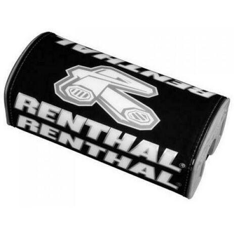 _Renthal Fat Bar Square Handlebar Pad | P230-P | Greenland MX_