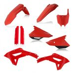 _Acerbis Honda CRF 450 RX 21-.. Plastic Full Kit   0024582.553-P   Greenland MX_