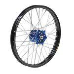 _Talon-Excel KTM EXC 04-15 SX 05-14 21 x 1.60 front wheel blue-black | TW908DBLBK | Greenland MX_