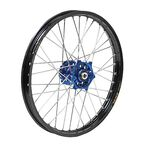 _Talon-Excel KTM EXC 04-15 SX 05-14 21 x 1.60 front wheel blue-black | TW908DBLBK | Greenland MX_