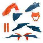 _Acerbis KTM EXC/EXC F 20-.. Plastic Full Kit   0024054.243-P   Greenland MX_