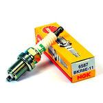 _NGK BKR8E-11 Spark Plug | 7081045 | Greenland MX_