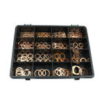 _Athena Copper Washer Kit | M511099500000 | Greenland MX_