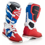 _Acerbis X-Rock Boots Red/Blue | 0022441.344 | Greenland MX_