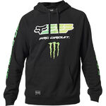 _Fox Monster Pro Circuit Pullover Fleece | 26563-001 | Greenland MX_