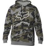 _Fox Legacy Foxhead Pullorver Fleece Camo | 24761-027 | Greenland MX_