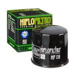 _Hiflofiltro Ölfilter Suzuki KLT-A400 09-16 | HF138 | Greenland MX_
