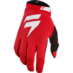 _Shift Whit3 Label Air Gloves Red | 19325-003-P | Greenland MX_