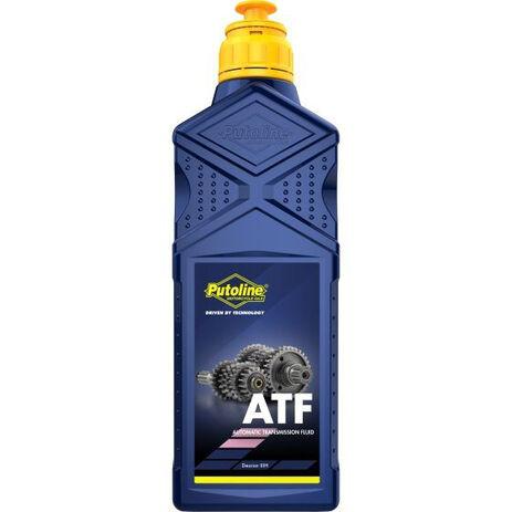 _Aceite Putoline ATF Dexron III Caja Cambios 1 Litro | PT70021 | Greenland MX_