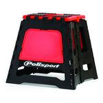 _Polisport Folding Bike Stand Red | 8981500004 | Greenland MX_