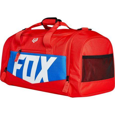 _Fox 180 Kila Duffle Bag Red | 21804-149 | Greenland MX_