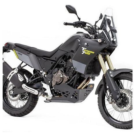 _Sabot Avec Protecteur Bielette AXP Racing Yamaha Tenere 700 19-20 | AX1564 | Greenland MX_