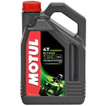 _Motul Oil  5100 10W40 4T 4L | MT-104068 | Greenland MX_