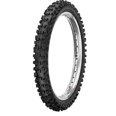 _Dunlop geomax MX 71 80/100/21 tire | NDMX7103 | Greenland MX_