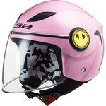 _LS2 Funny Mini OF602 Solid Youth Helmet | 306021046-P | Greenland MX_