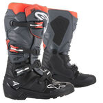 _Alpinestars Tech 7 Enduro Boots | 2012114-1133-P | Greenland MX_