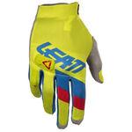 _Leatt GPX 3.5 Lite Handschuhe Lime/Blau | LB6018400700-P | Greenland MX_