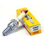 _NGK CR9E Kawasaki KLX 300 R 97-01 Yamaha WR 250 F 07-09 Spark Plug | CR9E | Greenland MX_