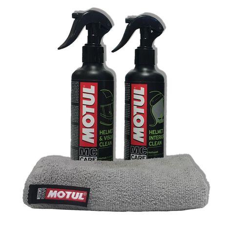 _Motul Helmet Cleaning Pack   MT-109920   Greenland MX_