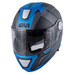_Givi X.23 Sidney Protect Helmet   HX23FPCTB   Greenland MX_