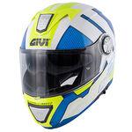 _Givi X.23 Sidney Protect Helmet   HX23FPCWB   Greenland MX_