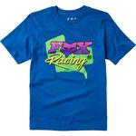 _Fox Youth Castr T-shirt   24987-159-P   Greenland MX_