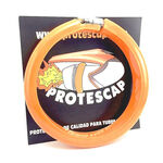 _Protecteur Silencieux Protescap 34-41 cm (4T) Orange Fluor | PTS-S4T-ORF | Greenland MX_