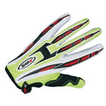 _Shiro MX-01 Gloves Yellow Fluor | 488-04 | Greenland MX_