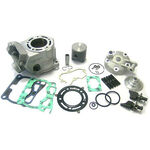 _Athena 144 cc Big Bore Cylinder Yamaha YZ 125 05-15 | P400485100030 | Greenland MX_