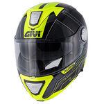 _Givi X.23 Sidney Protect Helmet   HX23FPCBY   Greenland MX_