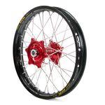 _Talon-Excel Beta RR 250/300/350/450 13-.. X-Trainer 15-.. 18 X 2.15 Rear wheel Red/Black | TW809LRBK | Greenland MX_
