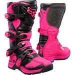 _Fox Comp 5 Lady Boots | 16450-285-P | Greenland MX_