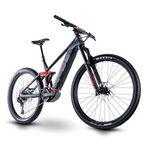 _Husqvarna Mountain Cross MC6 Electric Bike | 4000002300 | Greenland MX_