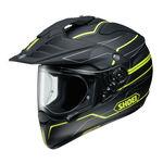 _Shoei Helmet Hornet ADV Navigate TC-3   CSHTAVNAVGT30   Greenland MX_