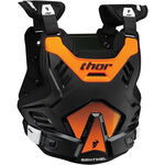 _Peto Thor Sentinel GP Naranja/Negro   2701-0754P   Greenland MX_
